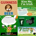 The Best St. Patrick's Day Infographics