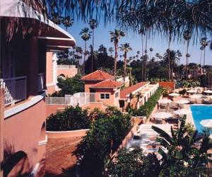 The Beverly Hills Hotel by Hirsch Bedner Associates