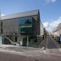 The Black House by Bakers Architecten