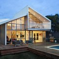The Blurred House by Bild Architects