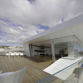 The Bondi Penthouse by Brian Meyerson Architects