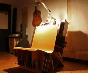 The Bookseat Creative Design
