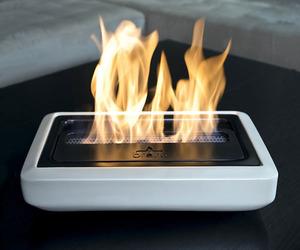 The Brasa Fireplace & Eco-Friendly