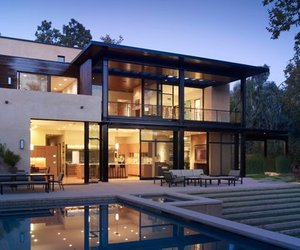 The Brentwood Residence by Studio William Hefner