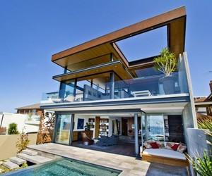 The Bronte House By Rolf Ockert Design