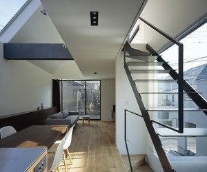 The Brun Residence by Apollo Architects
