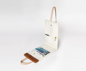 The Carga Canvas Bag Collection