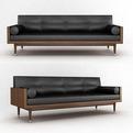 The Classic Bowman Sofa