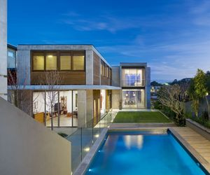 The Clovelly Residence by Tzannes Associates