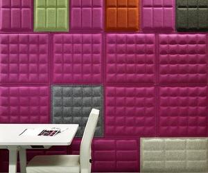 The Colorful 3D Tile by Buzzispace