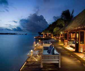 The Conrad Maldives Hotel