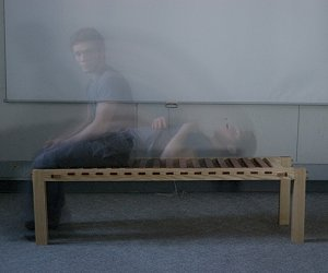 The Constructable Bench