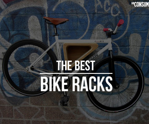 The Coolest Bike Racks