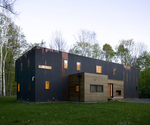 The Copper House by Della Valle Bernheimer