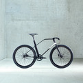 The Coren, Urban Carbon Bike