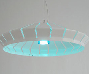 The Crown Lamp by Form Fjord