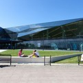 The Crystal | Wilkinson Eyre Architects for Siemens