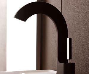 The Cut Faucet
