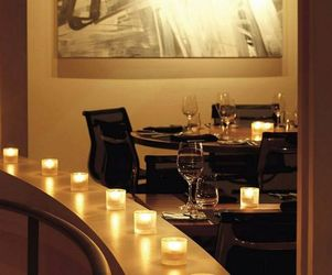 The CUT Steakhouse by Richard Meier + Partners
