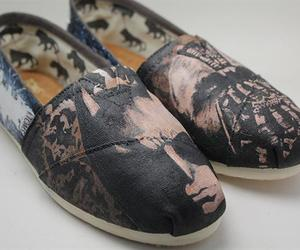 The Dark Knight Rises | Toms Shoes