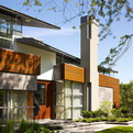The Davis Residence by Abramson Teiger Architects