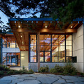 The Davis Residence by Miller Hull Partnership