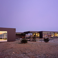 The Desert House by Marmol Radziner