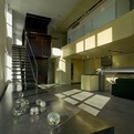 The Desert Loft - Mark Ryan, Architect