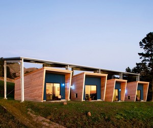 The Diane Middlebrook Memorial Building by CCS Architecture