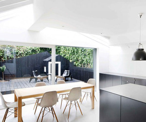 The Dove House by Gundry & Ducker Architects