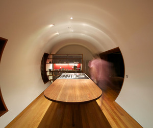 The Drew House by Simon Laws Anthill Construction