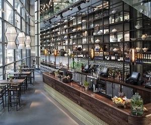 The Drift Bar in London