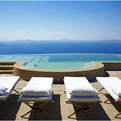 The Eagle´s Nest | Stunning Villa for Rent in Mykonos Greece