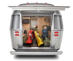 The Eddie Bauer Airstream
