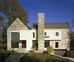 The Edgemoor Residence by David Jameson Architect