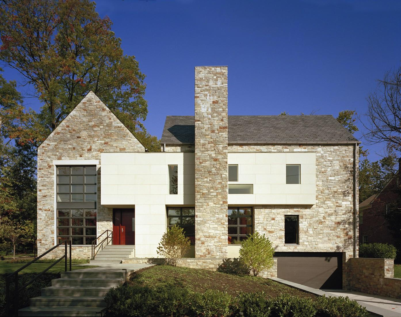 The edgemoor residence by david jameson architect - The edgemoor residence by david jameson architect ...