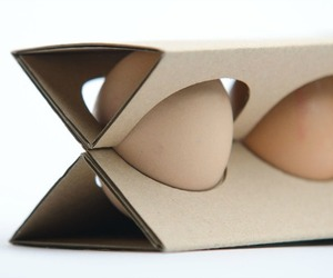 The Egg Carton Redesigned