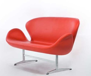 The Egg Chair Furniture Design