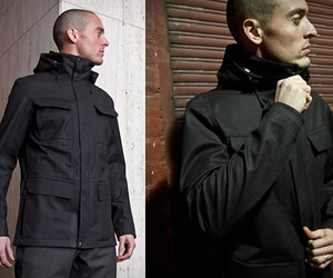 The Eiger | Waterproof Field Jacket
