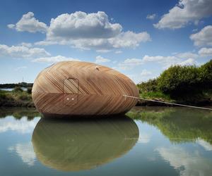 The Exbury Egg