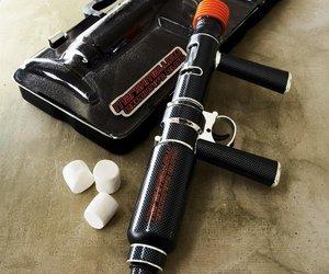The Executive Marshmallow Blaster