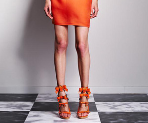 The Fabulous Shoes of Viktor & Rolf's Resort 2013 Collection