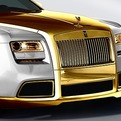 The Fenice Rolls Royce Ghost Diva