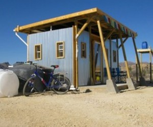 The Field Lab, a sustainable homestead (awesome)