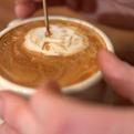 The Fine Art of Coffee Portraiture