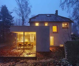 The First Energy-Neutral House in The Netherlands