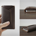 The Folded iPhone Carry