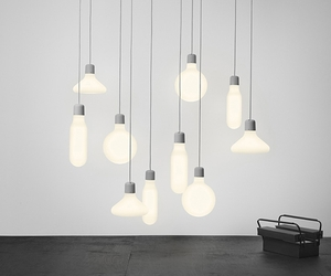 The Form Pendant Lamps, Design House Stockholm