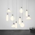 The Form Pendant Lamps, Design House Stockholm