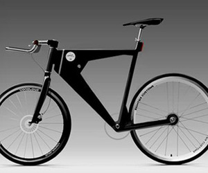 The Future of Ebikes by Velo